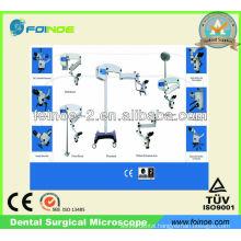 Dental supply LED dental microscope