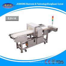 automatischer Nahrungsmittelgehäusemelder, Metalldetektormaschine