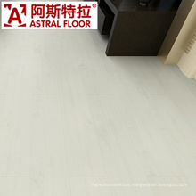 Best Seller White Color Single Click System Laminate Flooring