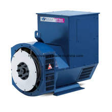 Alternador AC Brushless de 50 Kw