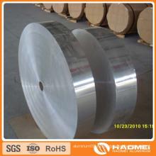 Алюминиевая полоса с закругленным краем без заусенцев для трансформатора