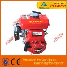 Motor de gasolina Mini 152F máquinas