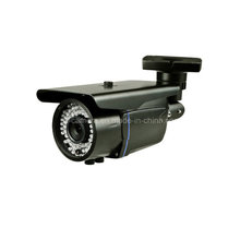 1.3MP Poe IR impermeable CCTV seguridad Bullet red IP cámara (WH6)