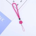 Silicone Lanyard With Phone Holder & Wallet