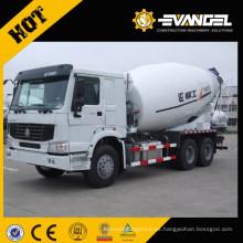 Mezclador concreto del camión de Liugong 10cbm H5310