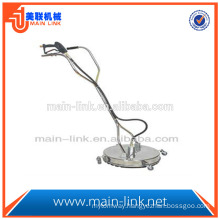 20 Inch High Pressure Stainless Steel Surface Cleaner