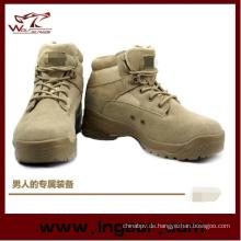 Qualitativ hochwertige Polizei taktische Stiefel 513 niedrige Stiefel