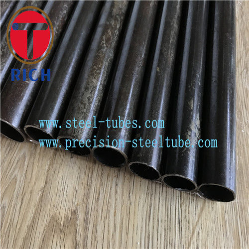 ASTM A519 AISI4130 AISI4140 Seamless Alloy Steel Tube