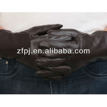 Best selling High Quality Driving Gloves leather