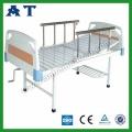 ABS двойной складывающаяся кровать с перилами
