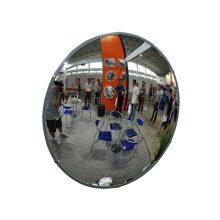 Best Sell 60cm High Visible Wide Angle Mirror Plastic Unbreakable Convex Mirror