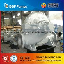 Zentrifugale Bewässerung Split Case Pump