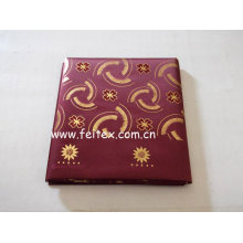 cravate de tête tissu africain de tête de cravate