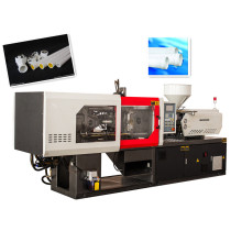 170ton Plastic Injection Molding Machine with Bimetal Screw and Barrel