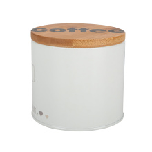 Bamboo Storage Canister Jars Walmart