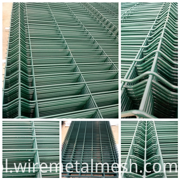 good quality fence panel