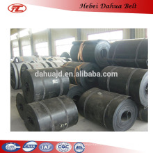 DHT-120 Oil resistant conveyor belt for conveying treated materials