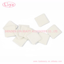 Factory Make Up Powder Puff Free OPP Packing
