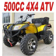 QUADRO de 500CC 4X4 ATV do CE (MC-396)