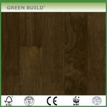 Walnut Night Shade Smooth Engineered Wood Flooring