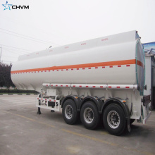 Tri Axles Tank Trailer para venda