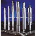 OEM / ODM подгонять cnc токарный станок токарных станков прецизионных деталей / CNC обрабатывающих деталей / CNC металла токарный части / CNC токарных частей двигателей частей