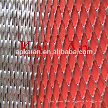 0.05 thickness, 1X2 mm Expanded Aluminum Mesh / Battery Mesh / Aluminum Battery Mesh / Copper Mesh / Copper Battery Mesh