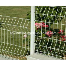 Power Coated Welded Wire Mesh Fencing for Road and Garden