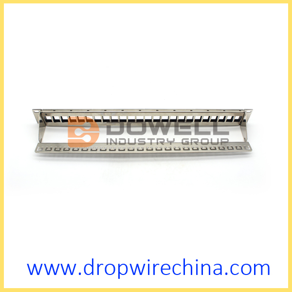 FTP Blank Patch Panel