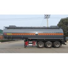 30,000L Tanker For Transporting HCL