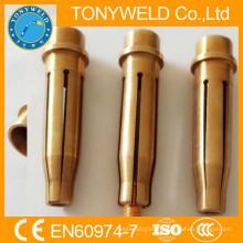 Stud welding gun welding torch stud welding collet M5 921029