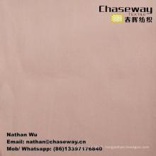 80s 100% coton Tissu en satin de belle texture pour vêtements