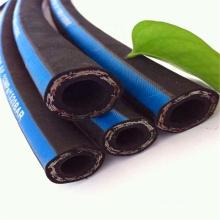 DN38 1-1/2 Inch SAE R1 1SN High Pressure Hydraulic Oil Hose