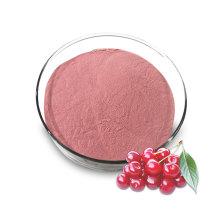 extracto de acerola polvo de cereza acerola vitamina c