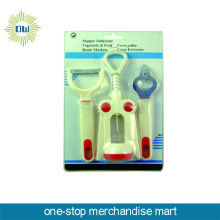 high quality kitchen utensil set