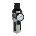 "AW3000A-03 G3/8""40μm 22-123 psi Air Filter Regulator"