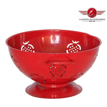 New Design Metal Fruit Basket