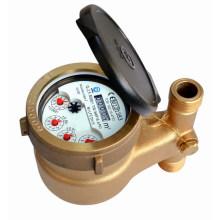 Medidor de água multi Jet ferro (MJ-LFC-F5-2)