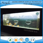 Good Service Vacuum tank where to buy acrylic for aquarium