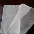 Cubierta de almohadilla no tejida que hace la máquina