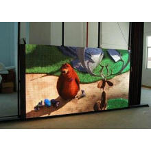 Full Color P6mm Curtain Indoor Led Display Screen For Stage