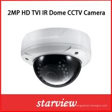 1080P 2MP HD Tvi IR Dome Digital CCTV Security Camera