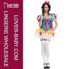 Princess Storybook Fairytale Fancy Dress Costume (L1414)