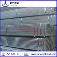 Square Steel Pipes & Tubes