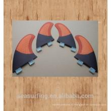 Новый год углеродного волокна ФТС будущее плавники для серфинга/ плавники для серфинга в розницу