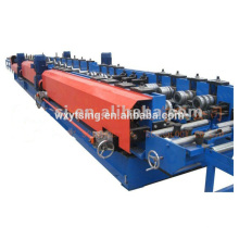 Passed CE and ISO YTSING-YD-0708 Galvanized Cable Tray Making Machine