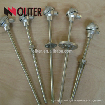 oliter thermocouple fittings feedthrough extension cable element dimensions diagram detector description for all liquid