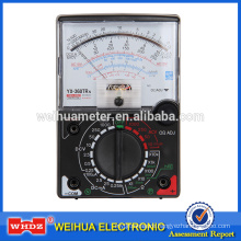 yx-360trn analog multimeter Voltage Meter Current Meter