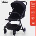 2017 Lightweight Aluminum Alloy Umbrella Baby Stroller