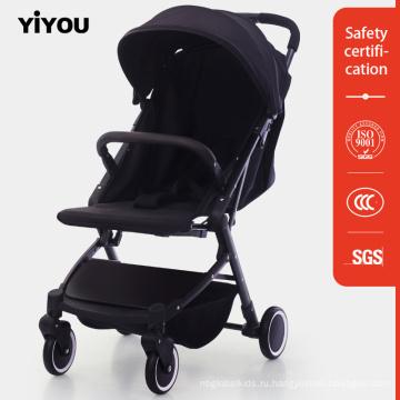2017 Легкий алюминиевый сплав Umbrella Детская коляска